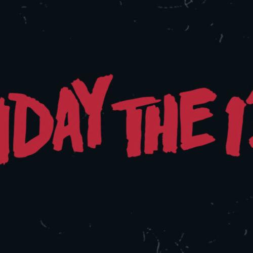 ریبوت Friday The 13th