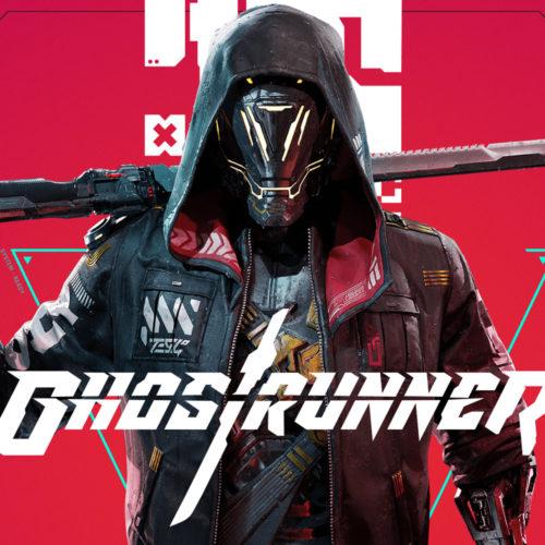 سال انتشار نسخههای نسل نهمی Ghostrunner