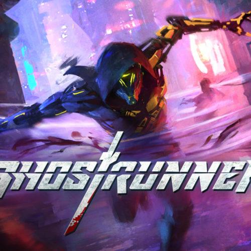 تریلر جدید Ghostrunner