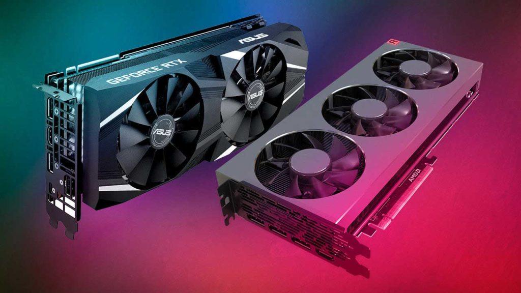 راهنمای خرید کارت گرافیک (GPU)
