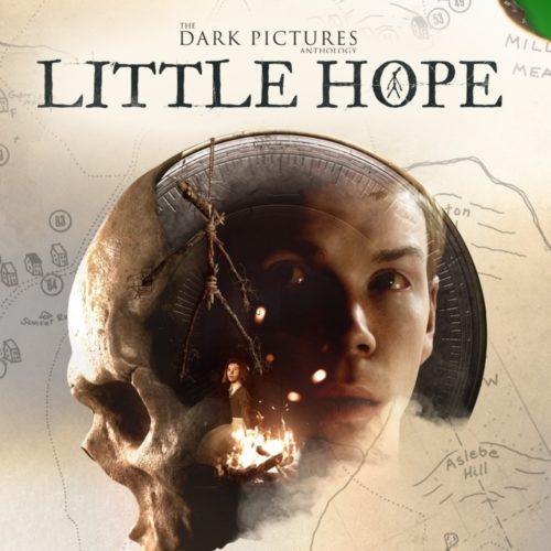 بازی Little Hope