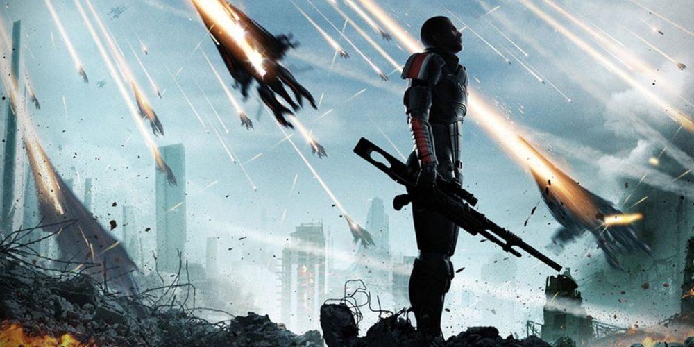 درجهبندی سنی بازی Mass Effect Legendary Edition