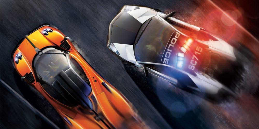 بازی جدید Need For Speed