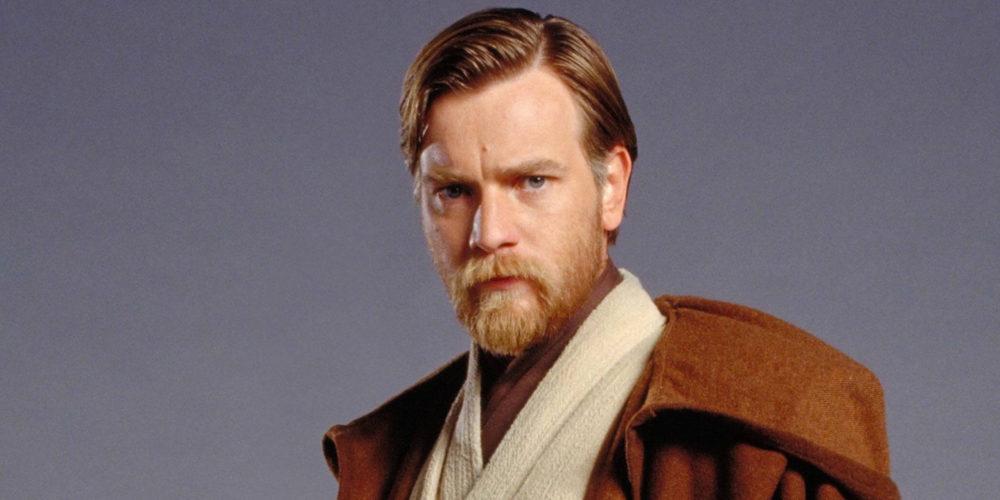 بازیگر نقش اصلی سریال Obi-Wan Kenobi