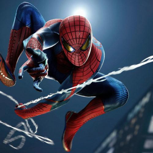 اولین تریلر نسخهی ریمستر Marvel's Spider-Man
