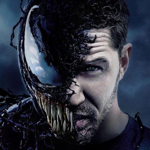 حضور ونوم تام هاردی در Spider-Man 3