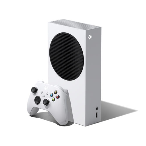 سرعت Xbox Series S