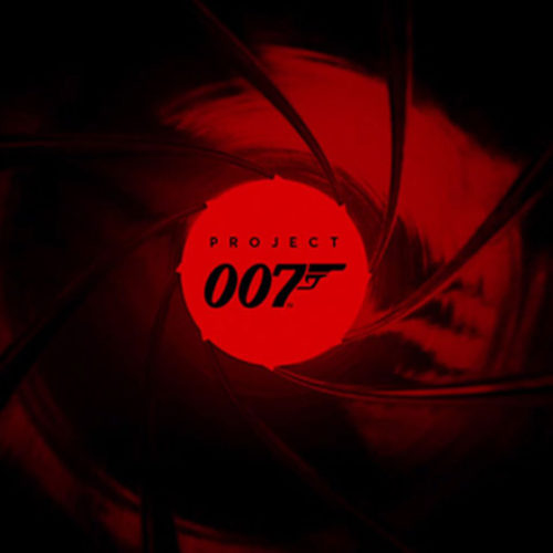 بازی جدید 007 استودیو IO Interactive