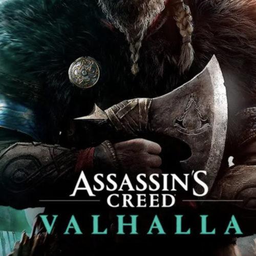 ایستر اگ هری پاتر در Assassin's Creed Valhalla