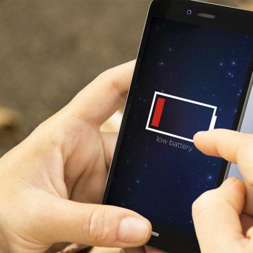 پرمصرف ترین اپلیکیشن ها قاتل باتری