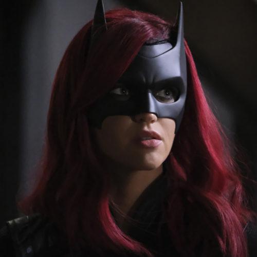 تیزر فصل دوم سریال Batwoman