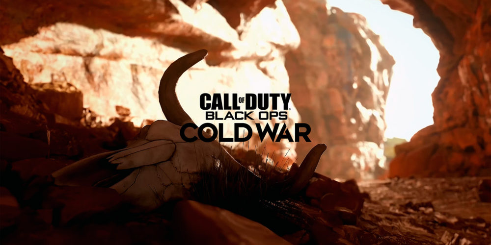 نمرات Call of Duty: Black Ops Cold War