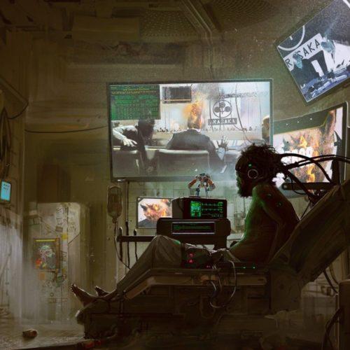 بازی Cyberpunk 2077 از انتقال سیو بین نسلی پشتیبانی میکند