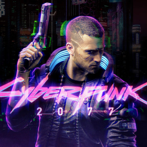 بازی cyberpunk