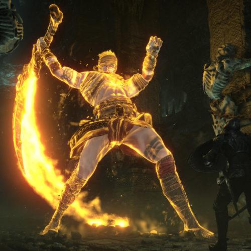 گیمپلی بازی Demon's Souls