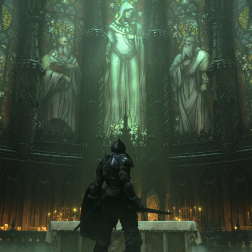 نمرات Demon's Souls Remake