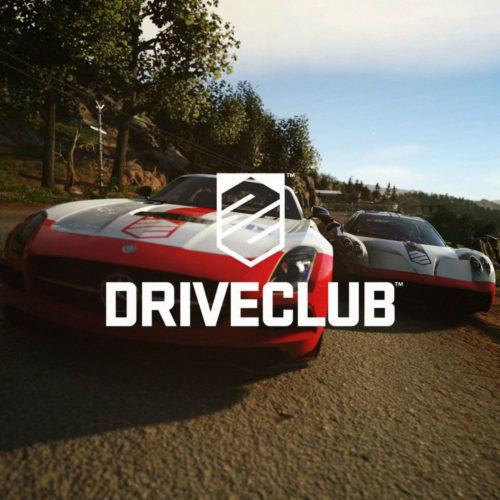 نسخهی ریمستر Driveclub