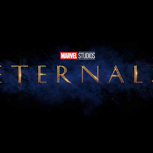تصویر تبلیغاتی Eternals