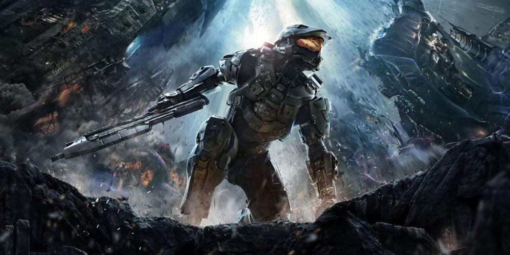 تاریخ انتشار بازی Halo 4 برای کامپیوتر