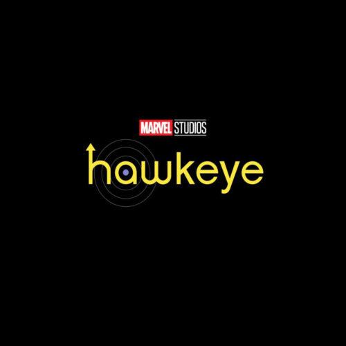 تصویر پشت صحنهی Hawkeye