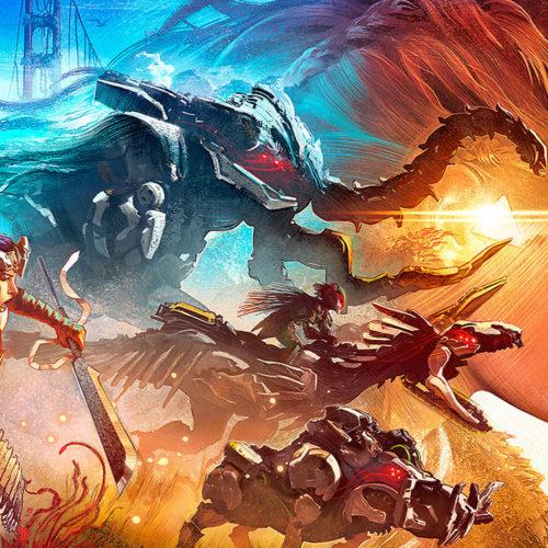 تاریخ عرضهی بازی Horizon Forbidden West