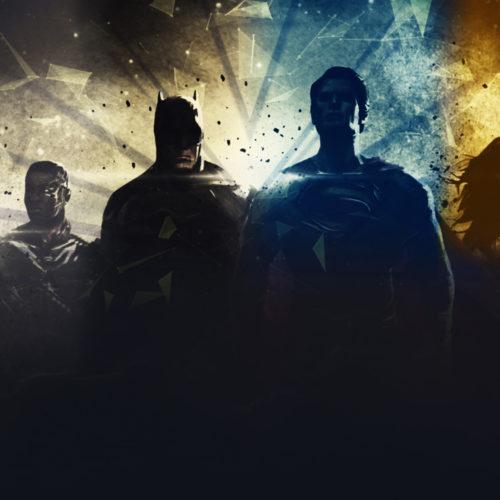دومین تریلر اسنایدر کات Justice League