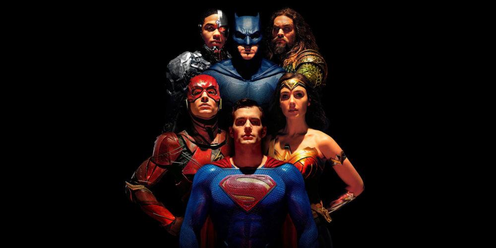قسمت دوم Justice League