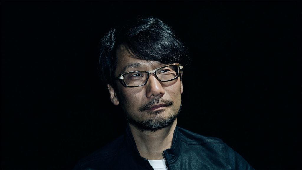 بیوگرافی هیدئو کوجیما
