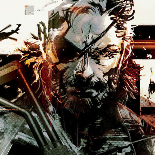 نسخهی ریمیک Metal Gear Solid