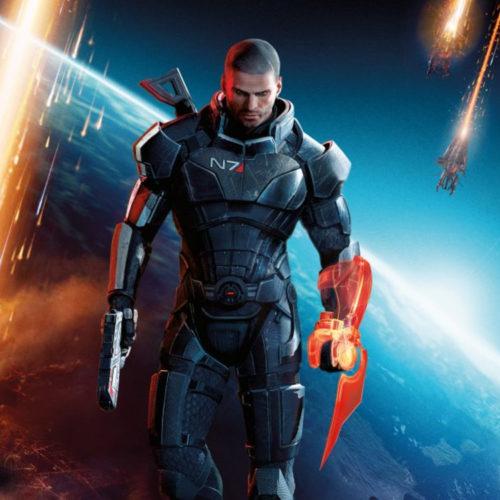 ریمستر Mass Effect Trilogy