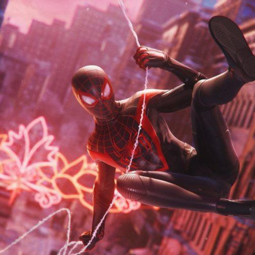 لانچ تریلر Spider-Man: Miles Morales