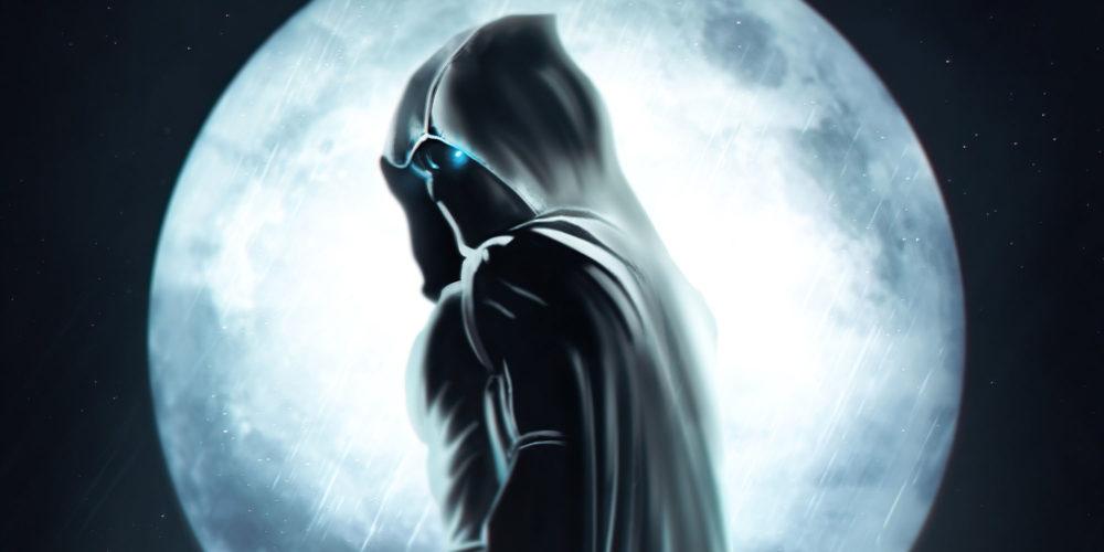 فیلمبرداری Moon Knight