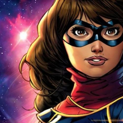 اولین تصاویر از سریال Ms. Marvel