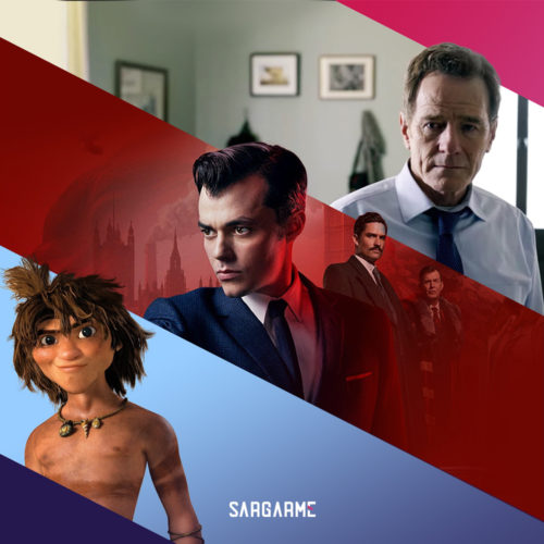 مهمترین فیلمها و سریالهای تلویزیونی که در آذر ۹۹ منتشر میشوند