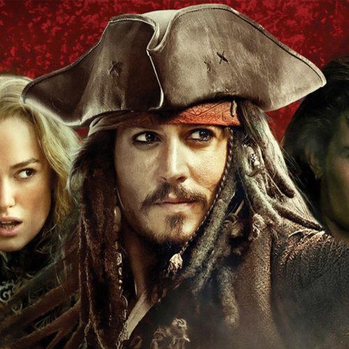 فیلم Pirates of The Caribbean 6