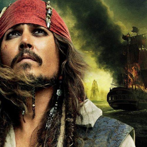 داستان مجموعه Pirates of the Caribbean