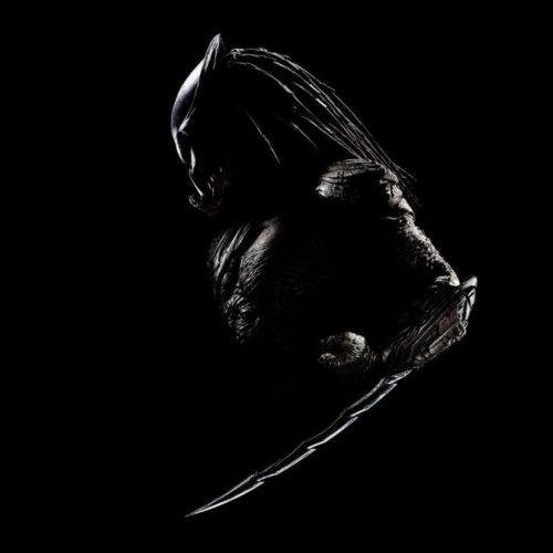 فیلمنامهی پنجمین Predator
