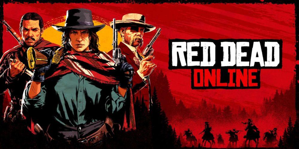 تاریخ انتشار بازی Red Dead Online