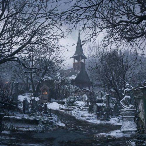 تاریخ انتشار Resident Evil Village فاش شد