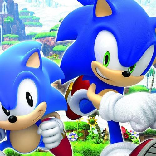 نسخهی بعدی بازی Sonic