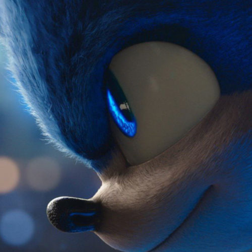 نام موقت Sonic the Hedgehog 2