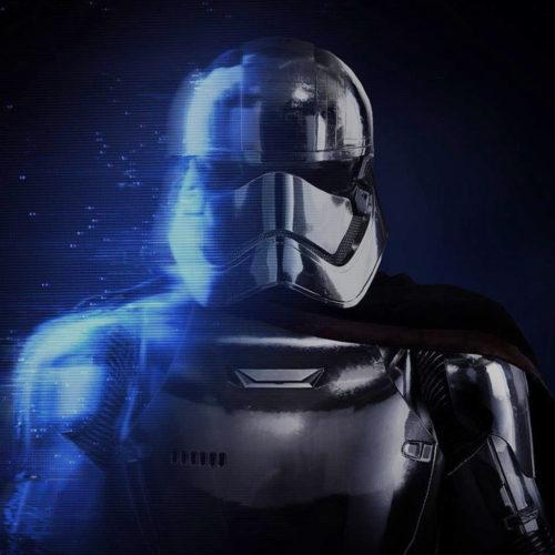 نسخهی جدید جنگ ستارگان
