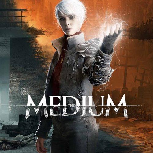 انتشار بازی The Medium