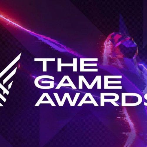 مراسم برترین بازیهای سال