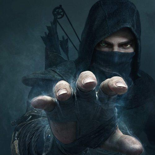 تخفیف بازی Thief