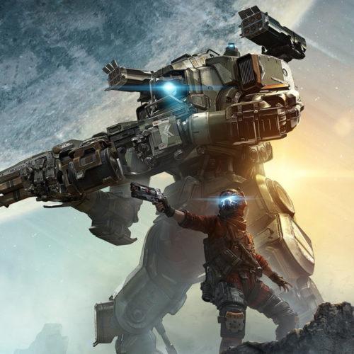 شایعهی ساخت Titanfall 3