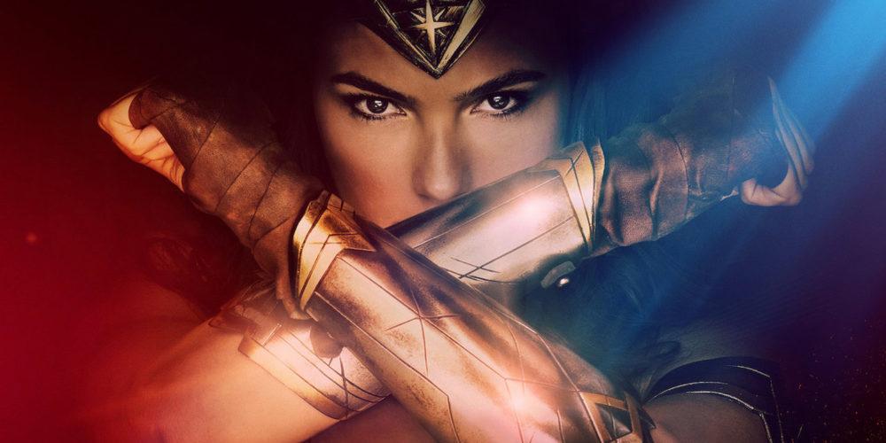 پخش دیجیتالی Wonder Woman 1984