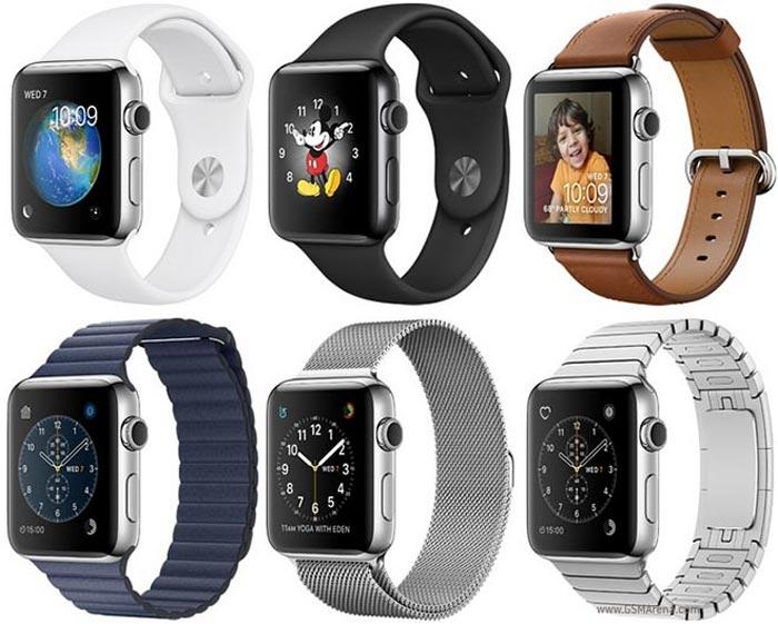 گوشی هوشمند اپل سری ۲