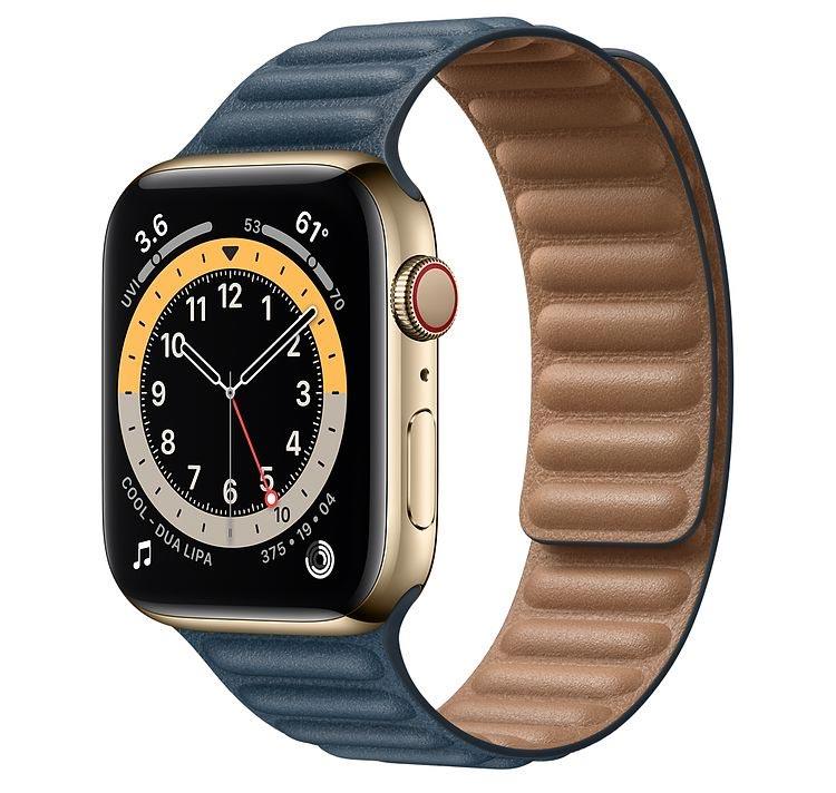 ساعت هوشمند اپل واچ سری ۶