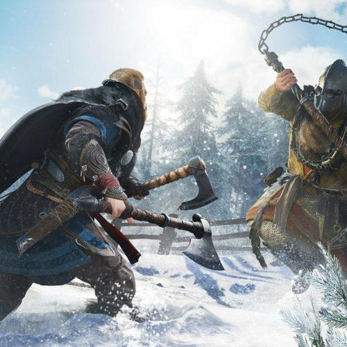 بازی Assassin's Creed Valhalla رکورد فروش هفته اول